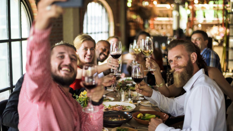 how to keep your restaurant customers happy